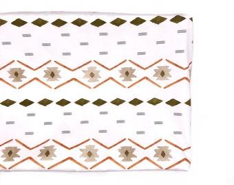 boy Crib Sheet Crib Sheet or Changing Pad Cover boy Changing Pad Cover VINTAGE MUDCLOTH boho Changing Pad- boho Crib Sheet