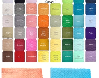 Minky CHANGING PAD COVER- minky dot changing pad cover- boy changing pad- girl changing pad- boy baby bedding- girl baby bedding