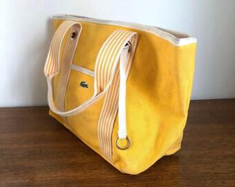 0b59fc788 Lacoste bag
