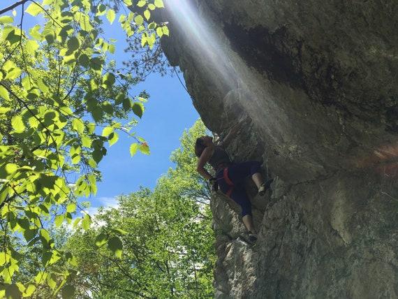 Piglet Climbing Chalk Ball