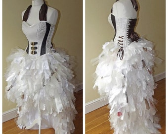 Punk Wedding Dresses
