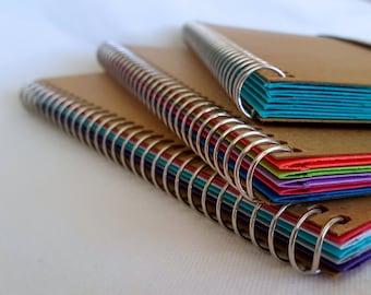 Money Envelope Booklet -- the Solids