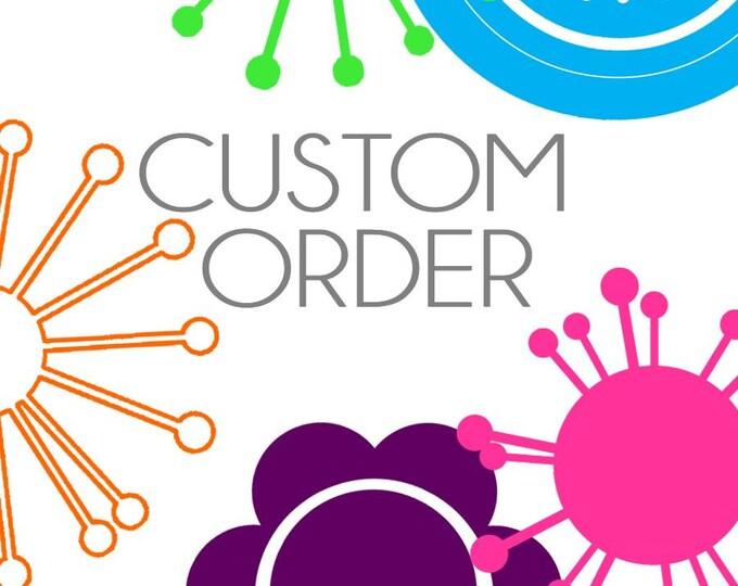 Custom Planner Design