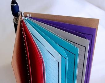 Cash Envelope Wallet | Money Envelope Wallet -- the Solids