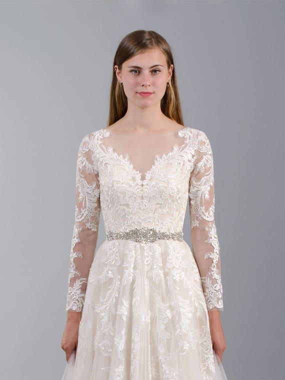 long sleeve wedding dress lace wedding dress bridal gown lace bridal dress lace bridal gown lace wedding gown lace dress wedding