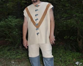 Men's Native american Wedding Suit