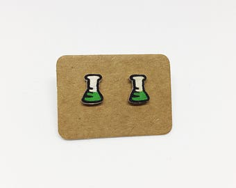 Chemical Bottle Studs