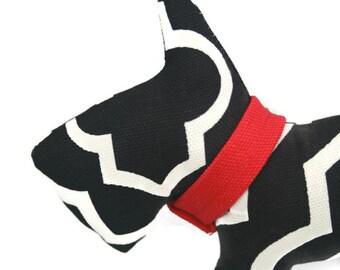 Dog Toy Scottie Dog