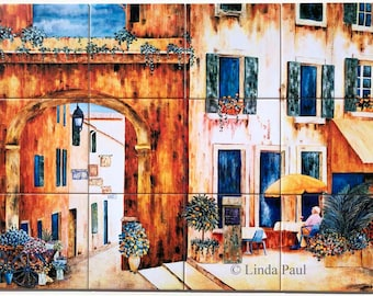 Italian Tiles Etsy
