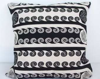 Punga Pattern Cushion cover