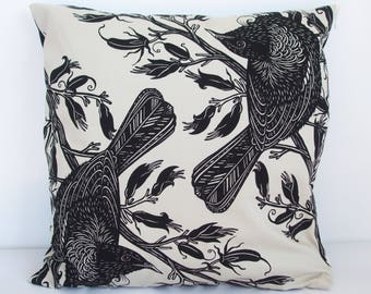 Double Tui Cushion cover