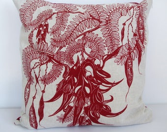 Kakabeak Cushion cover.