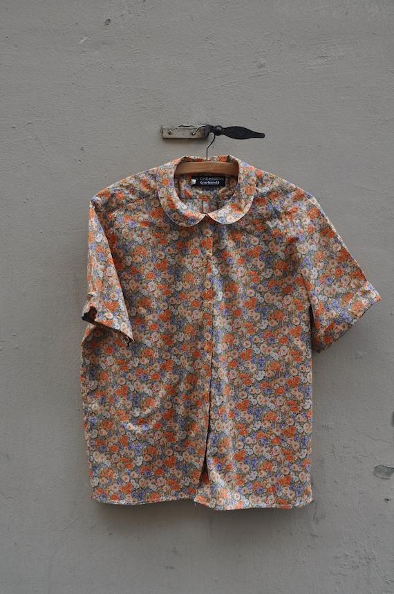 Vintage Cacharel Shirt