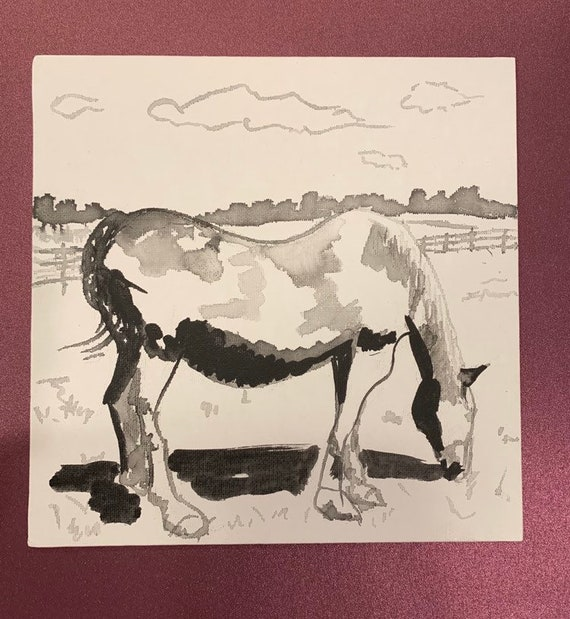 Digital Print Work Horse