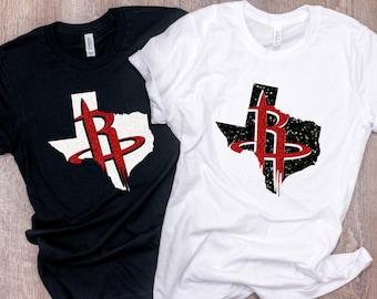 57d61925160 Houston Rockets TEXAS Shirt
