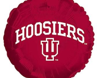 Indiana University Hoosiers 3x5 ft Flag UI NCAA