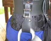 Leather Tankard Strap / M...