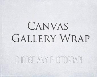 Canvas Wall Art, Gallery Wrap, Fine Art Photography, Extra Large Wall Art, Large Canvas Wall Art