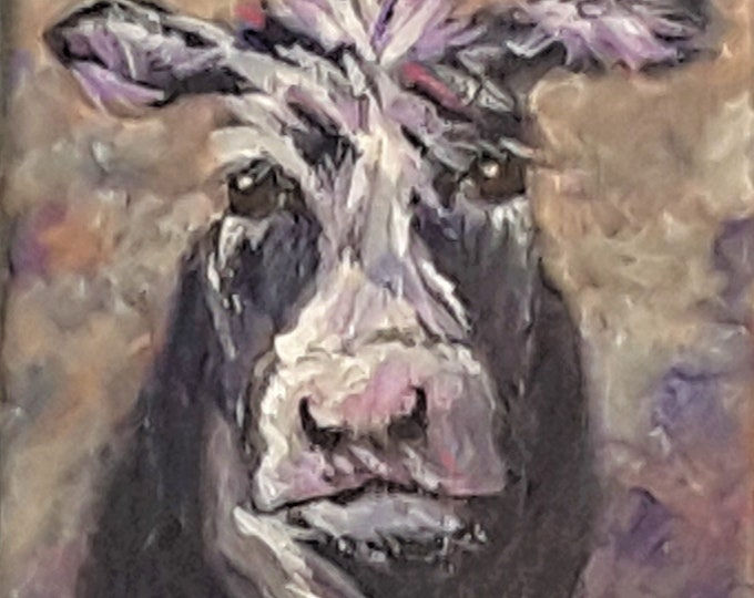 Bernard the Bull