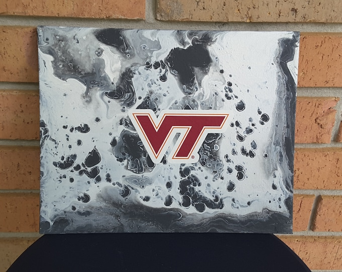 Virginia Tech University Art