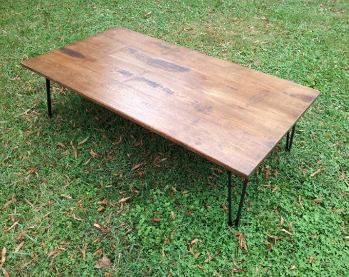 Coffee Table Rustic Wood Table Rustic Wood Reclaimed Wood Coffee Table