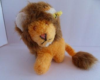 ebe87672bdaa9 German toy lion | Etsy
