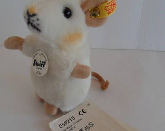 Steiff mouse miniature all Ids 1812