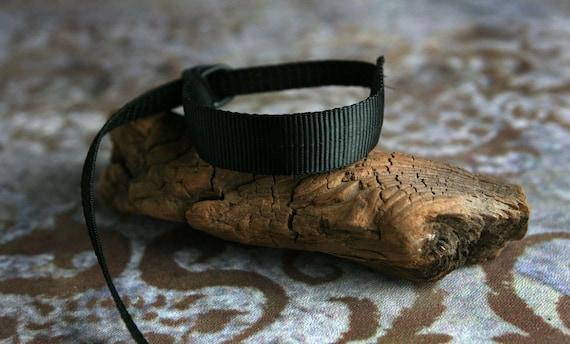 Fait à la main courroie appareil photo Strap noir appareil photo reflex numérique - bracelets d'engins photographie