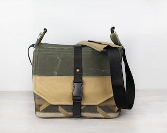 NEW - Packable Camera Bag Backpack - Leather Travel Bag Mirrorless Carry-on Packable Travel Cube dslr