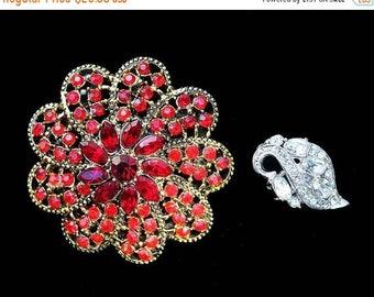 Fashion Jewelry Jewellery Brooch Vintage 1950 Enamel Trophy Brooch Women Costume Jewellery 50% OFF
