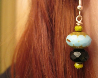 Marmara Earrings