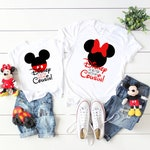 Disney is Better with my Cousin | Disneyland | Disneyworld | Toddler/Youth/Adult T-Shirt | Disney T-Shirt | Disney Trip