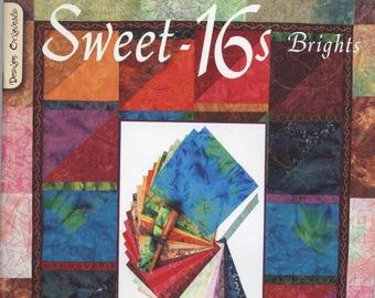 Sweet-16s Brights by Suzanne McNeil - TIB12502