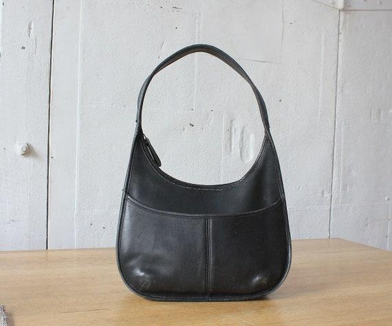 Coach Jet Shoulder Bag • Vintage Coach Bag • Vinta