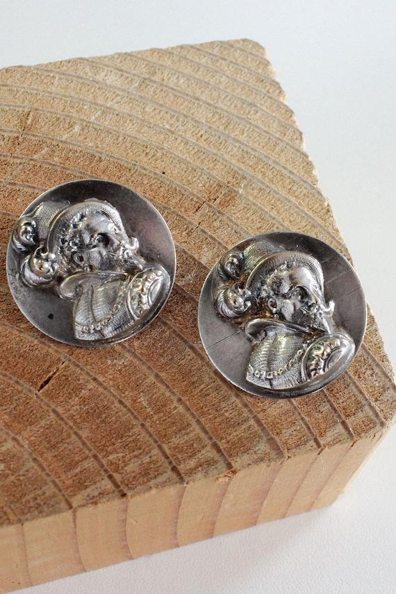 4462f8b43 Don Quixote EarringsDon Quixote Earrings Pendant Earrings | Etsy
