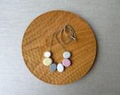 Pebble Bead Necklace Last...