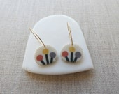 Flower Buds Earrings