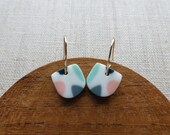 Fragment Hook Earrings Sample SALE