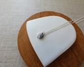 Small Kiku Necklace 42cm Sample SALE