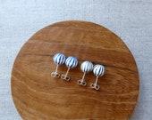 Onion Ball Stud Earrings...