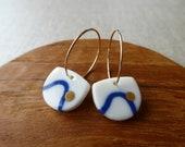 Orbit Hoop Earrings...