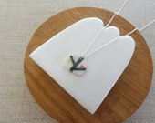 Twig Necklace Sample SALE