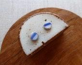Starburst Stud Earrings...