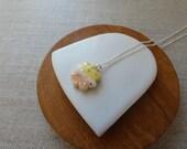 Dashed Yuuyake Necklace Sample SALE