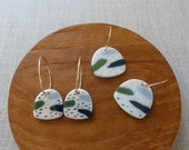 Banksia Earrings