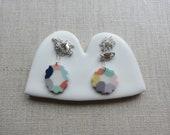 Mirror Necklace Sample