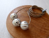 Lustre Hand Painted Onion...