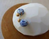 Ladybird Stud Earrings...