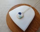 Island Necklace Sample SALE