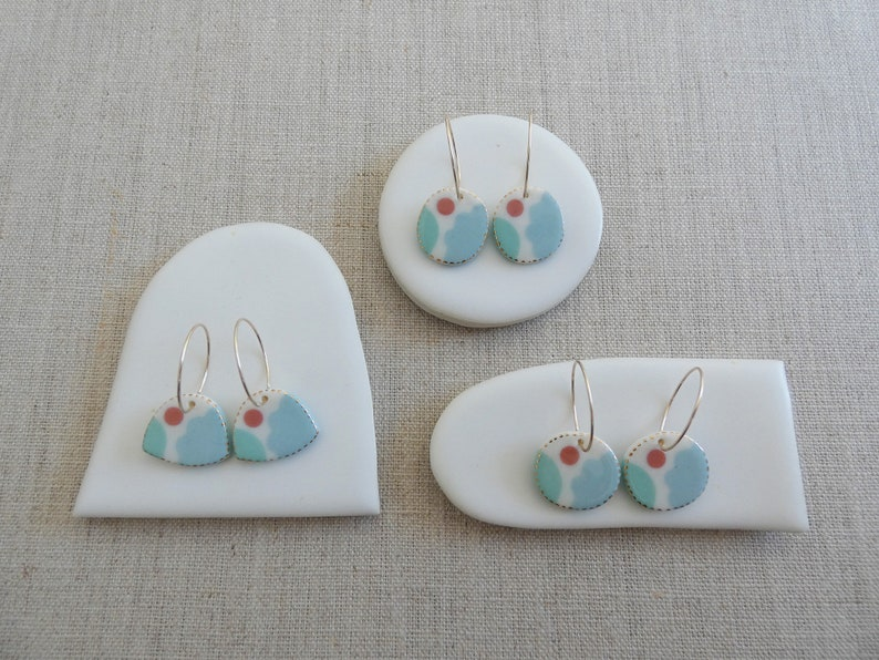 Sunny Day Drop Earrings image 0